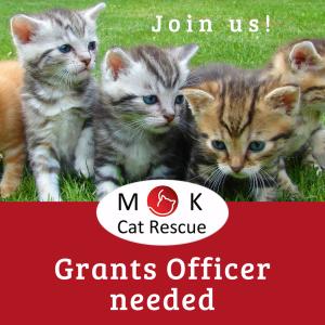 grants officer